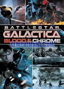 Ngân Hà Đại Chiến - Battlestar Galactica