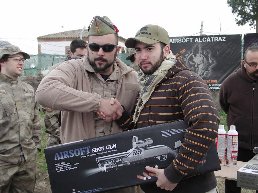 """Fotos de la partida """"Tercer aniversario, Operación FrankWofl""""10-02-13. PICT0274"""