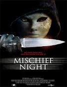 Noche macabara (Mischief Night) (2014) [Latino]