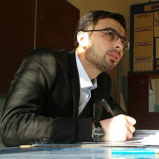 Eldar İlqaroglu picture