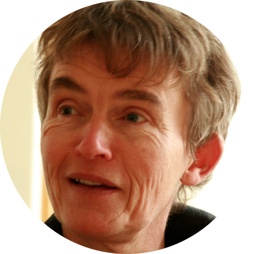 Yvonne Hofmeester