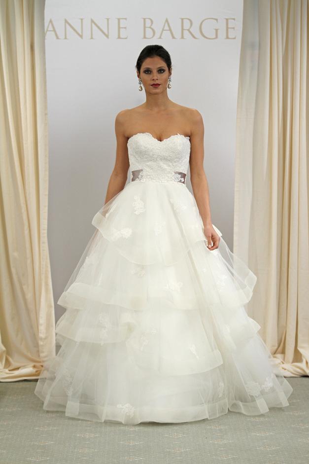 Destination Wedding Gowns -