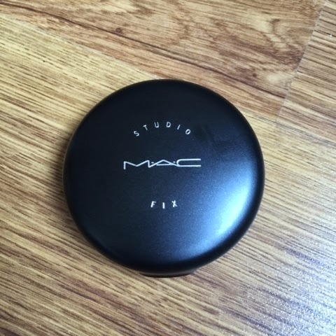 M.A.C Studio Fix Powder - Pudra