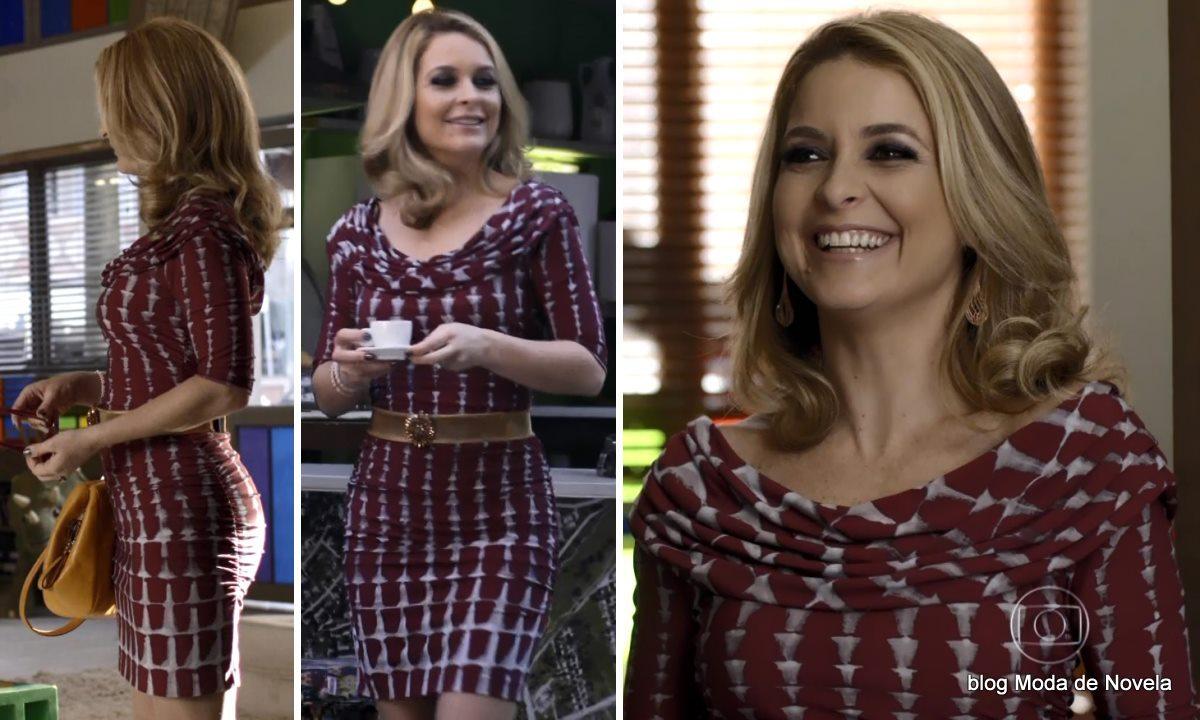 moda da novela Geração Brasil - look da Pamela dia 2 de junho