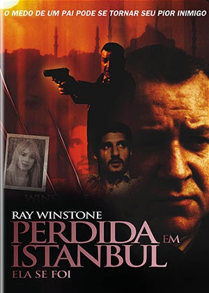Filme Poster Perdida em Istambul DVDRip XviD Dual Audio & RMVB Dublado