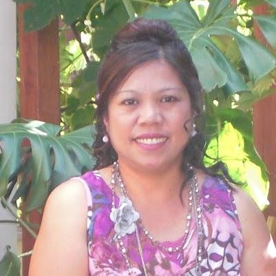 Alicia Roque