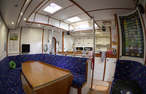 Boat Tour…