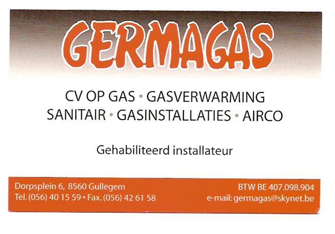 germagas