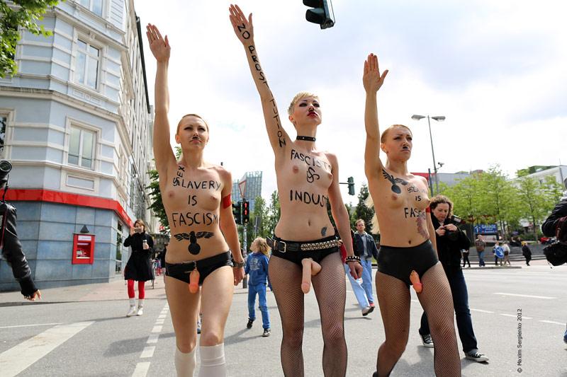 русские праститутки в германии