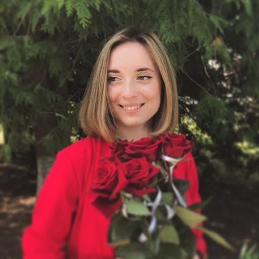 Olga Pavliuk picture