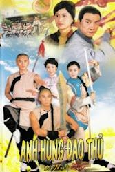 Thanh Đao Công Lý TVB