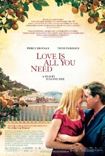 Love Is All You Need Trailer 2013