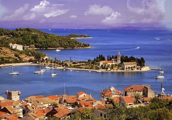 Jadranska Hrvatska (Croacia)