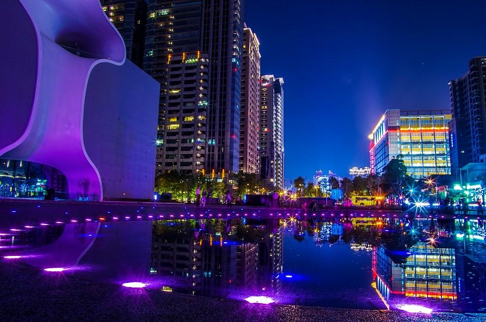 臺中市大都會國家歌劇院