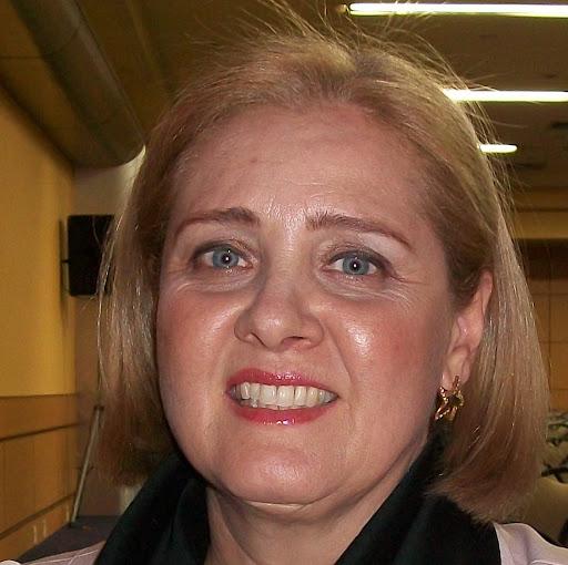 Martha Schumacher
