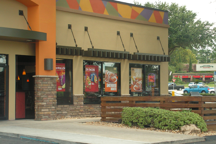 Taco Bell, Archer Road