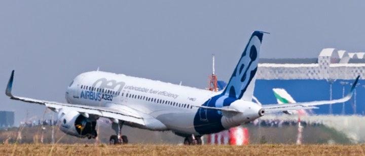 Concurrence secteur aéronautique