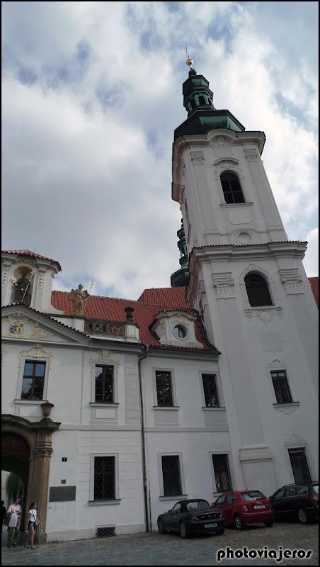 Monasterio de Strahov