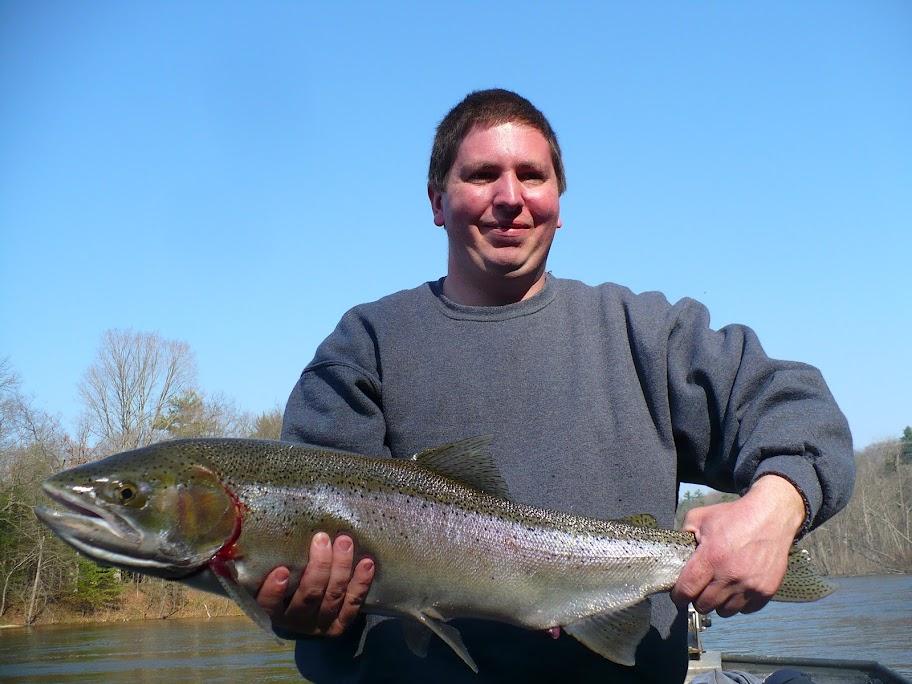 Muskegon River Guide