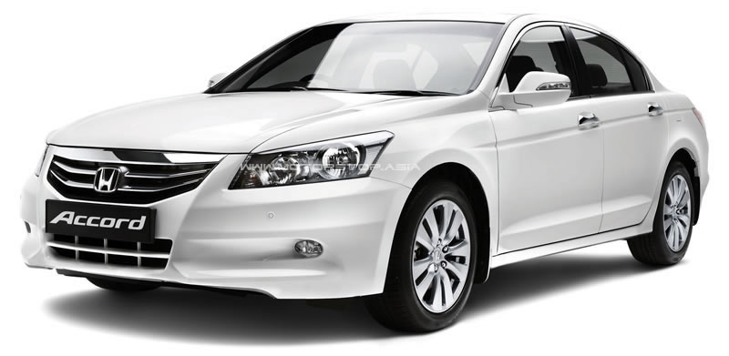 honda accord facelift 2011 1 Honda Accord Facelift 2011 [Price + Pictures]