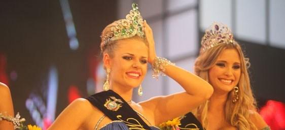 Miss Ecuador 2011