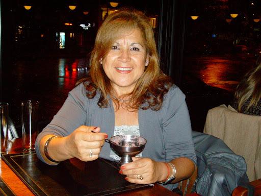 Silvia Quinteros