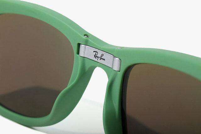 *Ray-Ban折疊眼鏡:六十周年Wayfarer 2013 新發表! 2
