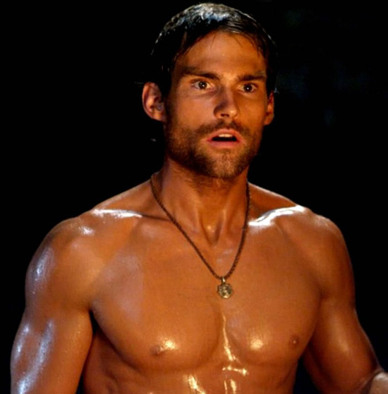 seann william scott weight. Seann William Scott Back In