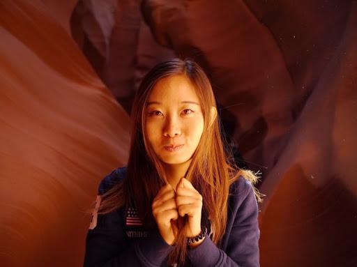 Qian Li Photo 40