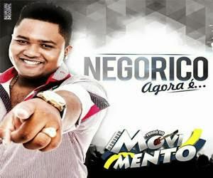 Negro Rico e Deyvinho agora são Forró do Movimento!
