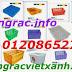 Thùng nhựa công nghiệp, hộp nhựa, sóng nhựa, khay phụ tùng, thùng nhựa giá rẻ