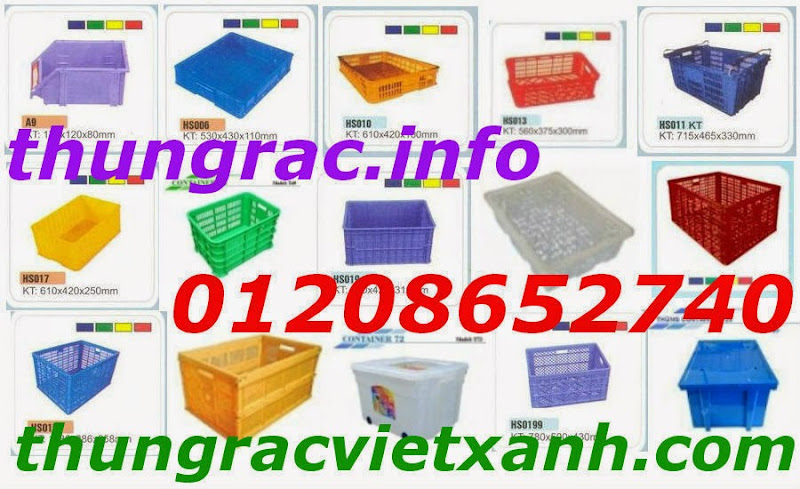 Khay nhựa, hộp nhựa, thùng nhựa, khay phụ tùng. .. giá rẻ LH 01208652740 - Huyền