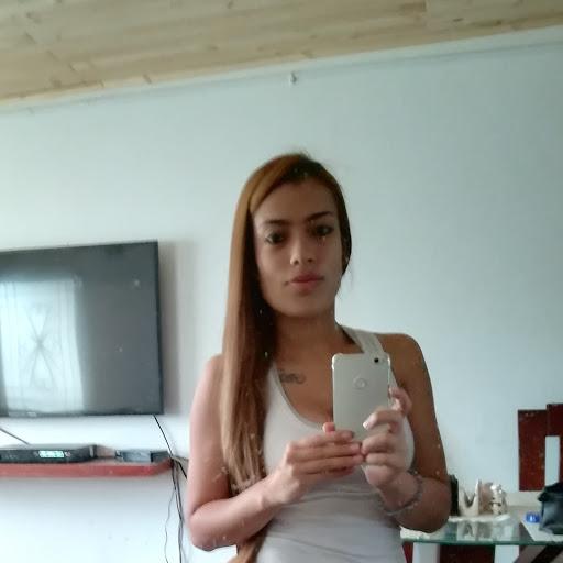 Angie Parra