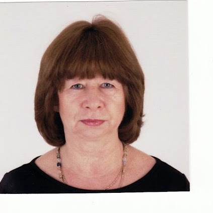 Sandra Steele