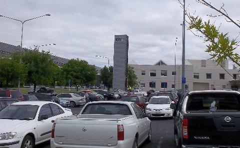belco towers