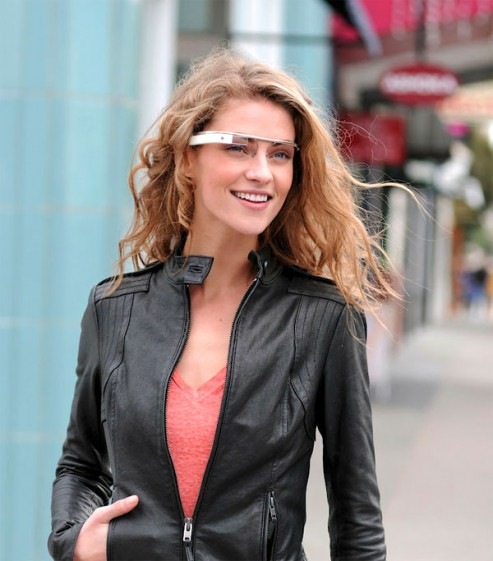 Google Glass Explorer, os óculos Google do futuro