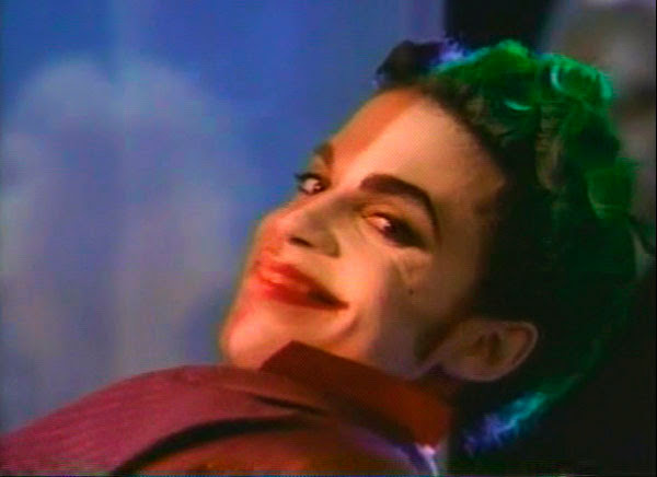 Prince en los tiempos del Batdance