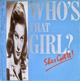 A Flock of Seagulls - Who's That Girl (She's Got It)