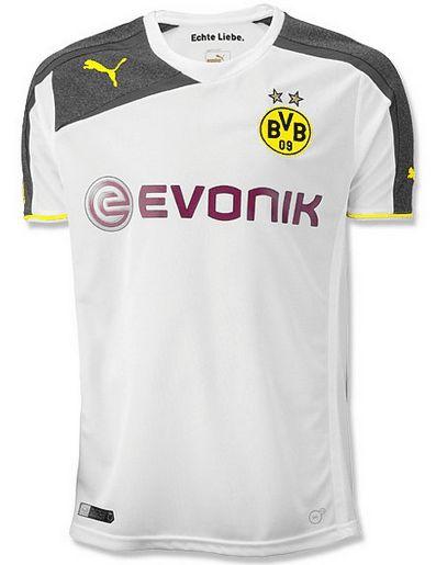 Jual Jersey Kiper Dortmund 2014 Terbaru