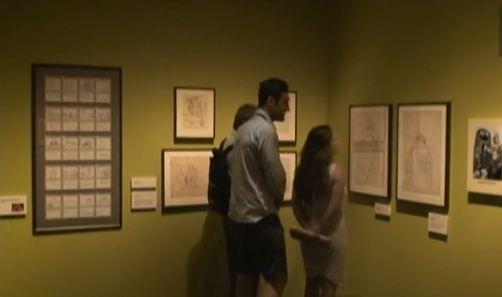 Exposición sobre Jim Henson en Nueva York