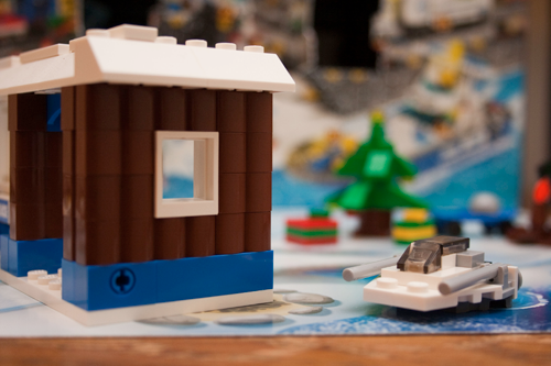 lego advent calendar dec 12