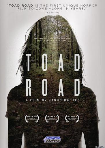 Sắc Đẹp Chết Người - Toad Road poster