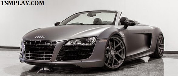 the best sports car in the world
