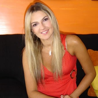 Alina Moreno Photo 17