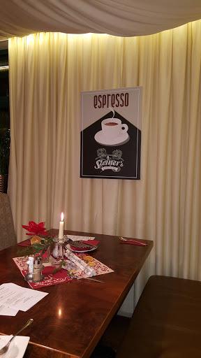 Cafe Steiner, Steinbichlstraße 3, 4812 Pinsdorf, Österreich, Restaurant, state Oberösterreich