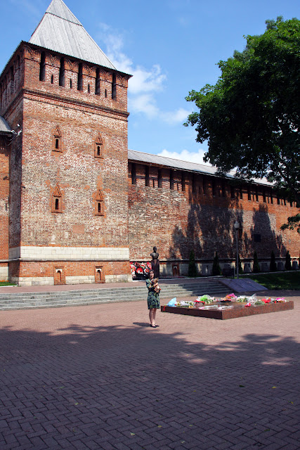 18-19 июня 2011г. Беларусь (2хСАС) - Смоленск CACIB (фотоотчёт) 57