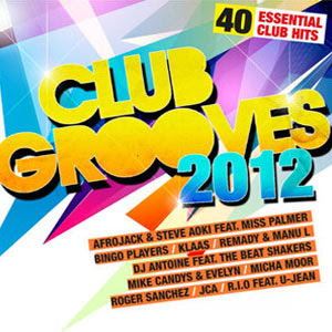 234 Download   Club Grooves (2012)