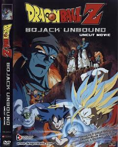 Bảy Viên Ngọc Rồng Z Special 9 - Dragon Ball Z Special 9 (Bojack Unbound) poster