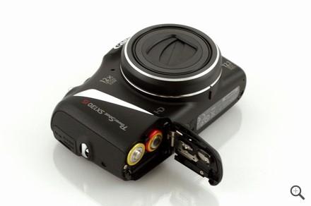 Canon PowerShot SX130