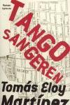'Tangosangeren' af Tomás Eloy Martínez